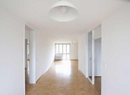 Großzügige 3-Zimmer-Wohnung in Bogenhausen