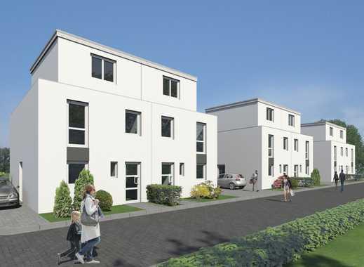 Konstantinstraße in MG-Giesenkirchen - Baustellenberatung jeden Sonntag von 11.30 - 13.00!