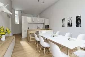 5 Zimmer Wohnung in Lübeck