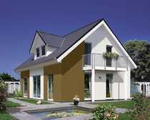 Haus mit Traum- Grundstück