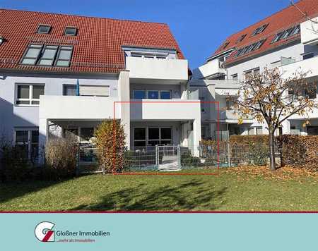 Wohnen im Jobstgarten in Neumarkt in der Oberpfalz (Neumarkt in der Oberpfalz)