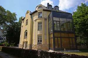 7 Zimmer Wohnung in Leipzig
