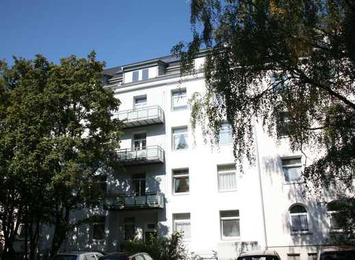 2 Zimmer Wohnung - Nähe der Continental in Hannover City