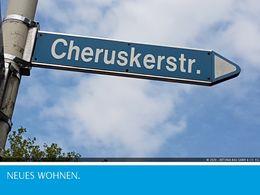 Cheruskerstraße