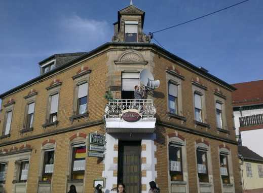 Wohn- und Geschäftshaus als Top Renditeobjekt