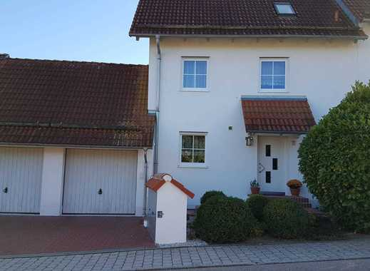 Geräumige, helle Doppelhaushälfte in Preisenberg, Raum Landshut