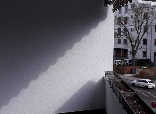 3-4 Zimmer-Wohnung auf zwei Ebenen, Erstbezug nach Sanierung
