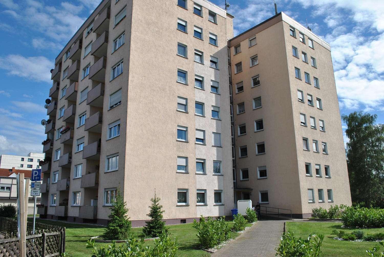 Gepflegte 2 Zimmer Wohnung in Großostheim im schönen Ringheim in Großostheim