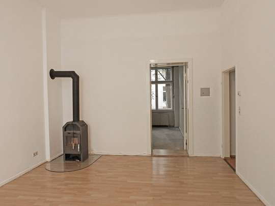 Hohe ruhige 2-Zim. Altbauwohnung nahe Tempelhofer Feld - Bild 7