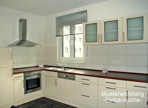 Helle Penthouse-Wohnung  mit Dachterrasse - 94 qm, 3 Zi