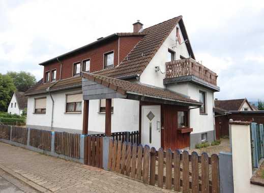 Ein Haus für den Handwerker.....