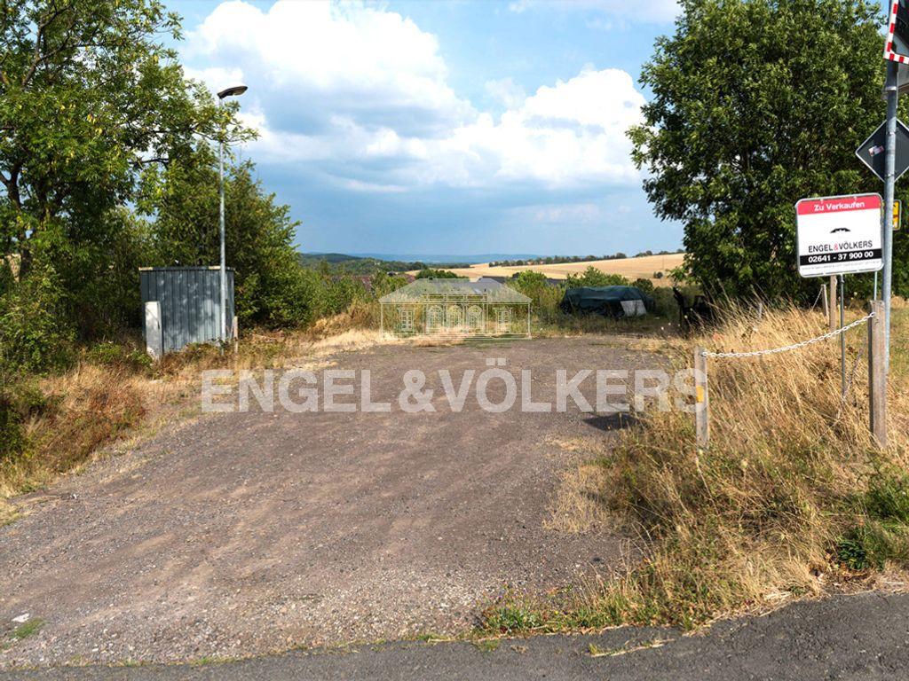 Grundstück Dedenbach 3