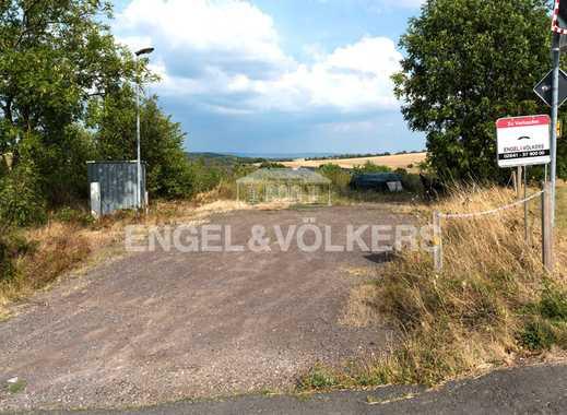 Baugrundstück in Dedenbach