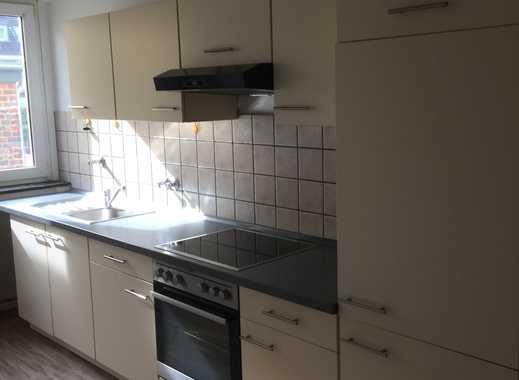 Erstbezug nach Sanierung: attraktive 2-Zimmer-Wohnung plus Küche in Mönchengladbach