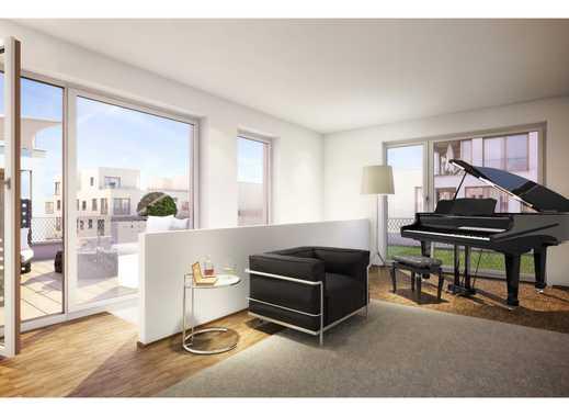 Wohlfühlfaktor inklusive - Komfortables Einfamilienhaus auf ca. 161 m² mit Garten und Dachterrasse