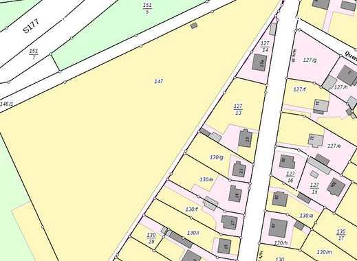 Online.Auktion Gartengrundstück - Parzelle Nr. 24 (O-334)