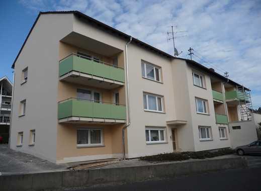 3-Zimmer-Wohnung mit Süd-Balkon in Wiesbaden-Nordenstadt