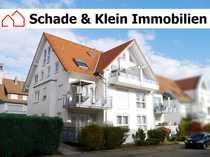 Bild Erdgeschosswohnung mit Balkon, TG-Stellplatz und Einbauküche in Köngen