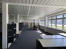 Büro- Praxisgebäude 900 qm