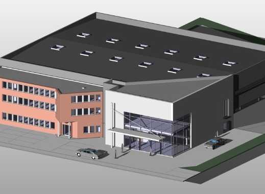 Ca. 1.655 m² moderne Verkaufsfläche zu vermieten