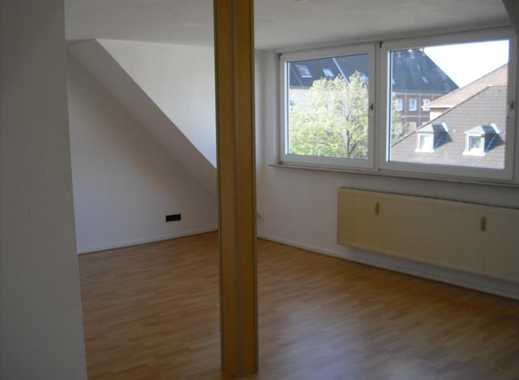 Schöne 2 Zimmer-Wohnung im Dachgeschoss in Rotthausen!!!