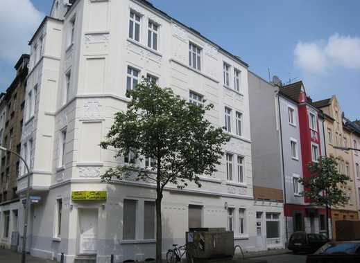 Eckladenlokal in zentraler Lage /Dortmund