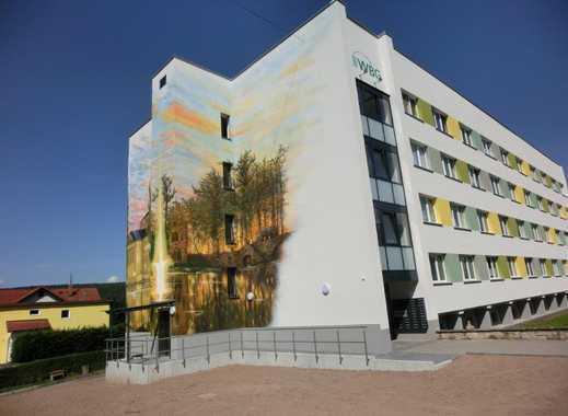 Inklusiv begleitetes Wohnen in Meiningen