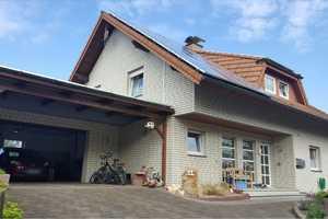 7 Zimmer Wohnung in Paderborn (Kreis)