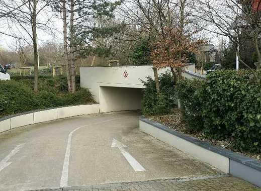 PKW Tiefgaragenstellplatz: Anschrift Niederkasseler Kirchweg