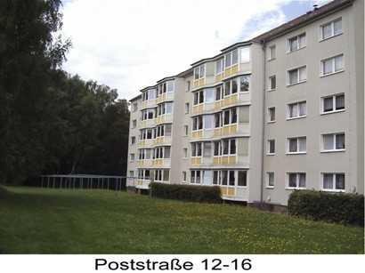 Wohnung Reinsdorf