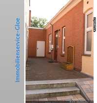 Maisonettewohnung im Herzen von Meldorf