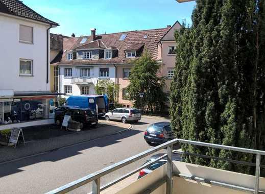 3 ZKB mit Südbalkon in HD-Neuenheim 88 qm2 ab 1.1. oder später