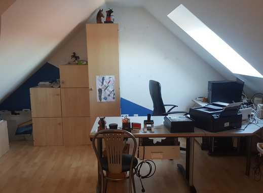 WG Zimmer in 123qm Maisonette Wohnung in Erzhausen zu vergeben