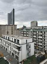 Nähe Gewandhaus und Augustusplatz 2-Zi