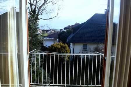 Ab sofort - Ideal für eine Person - Vollmöblierte 2-Zimmer-Wohnung München-Neuaubing S4/S6/S8 in Aubing (München)