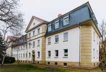 Gepflegte Altbau-Wohnung mit 5 Zimmern