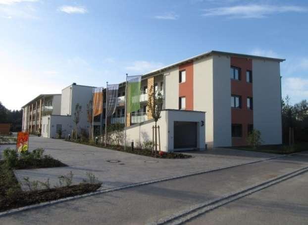 Barrierefreies Wohnen in Straßkirchen! *Rundum Sorgenfrei im Alter* in