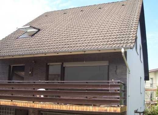 VON PRIVAT - Schönes Haus mit sechs Zimmern in Darmstadt-Dieburg (Kreis), Ober-Ramstadt