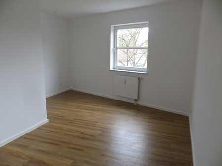 Exklusive, vollständig renovierte 2-Zimmer-Wohnung mit Einbauküche in Regensburg in Westenviertel (Regensburg)
