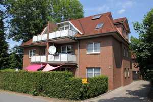 2.5 Zimmer Wohnung in Oldenburg (Oldenburg)