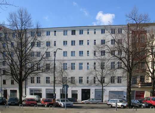 Bergmannkiez! 2 Zimmer - WG- tauglich - modernes Duschbad - ca. 71 m² - 899 zzgl. HK