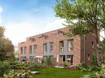 Behagliche 4-Zimmer-Doppelhaushälfte mit offenem Wohn-