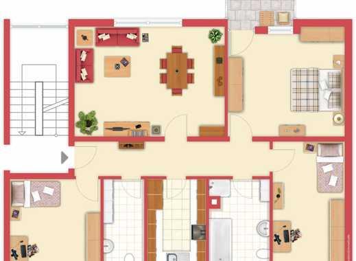 eigentumswohnung langenau immobilienscout24. Black Bedroom Furniture Sets. Home Design Ideas