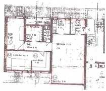 3 Zi. Dachgeschosswohnung -