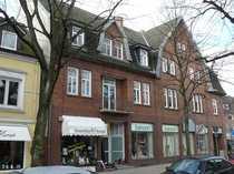 Charmante 3-Zimmer-Altbauwohnung in Zentrumslage Ahrensburg