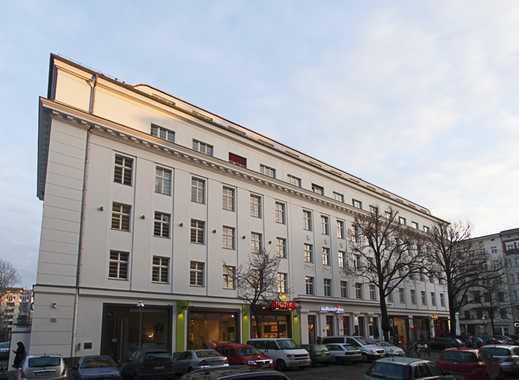 Bergmannkiez: top Ladenfläche ab sofort am Marheinekeplatz!