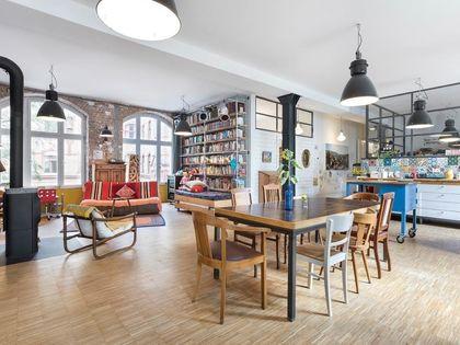 6 6 5 Zimmer Wohnung Zum Kauf In Schoneberg Immobilienscout24