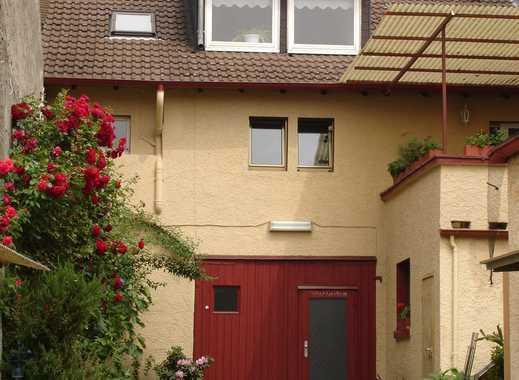 Individuelles Einfamilienhaus in Mainz-Bretzenheim zum Wohlfühlen