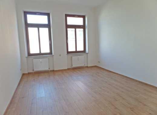 *Schicke 2-RW in Gohlis-Süd* frisch renoviert, große Küche, WG-geeignet