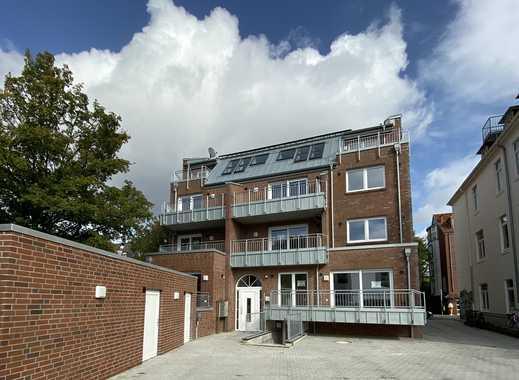 TOP-2-Zimmer-Whg. | Neubau mit Werderseeblick | gr. Balkon